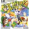 Juego online Toy Shop Boys (PC ENGINE)