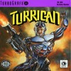 Juego online Turrican (PC ENGINE)