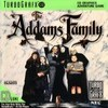 Juego online The Addams Family (PC ENGINE-CD)
