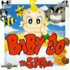 Juego online Baby Jo: The Super Hero (PC ENGINE CD)