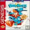Juego online Disney's Bonkers (Genesis)