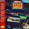 Juego online ESPN Speed World (Genesis)