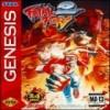 Juego online Fatal Fury 2 (Genesis)