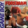 Juego online Foreman for Real (GB)