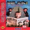 Juego online Home Alone 2: Lost in New York (Genesis)