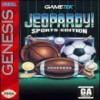 Juego online Jeopardy Sports Edition (Genesis)