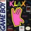 Juego online Klax (GB)
