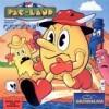 Juego online Pac-Land (AMIGA)