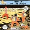 Juego online Tin Tin on the Moon (Atari ST)