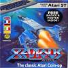Juego online Xevious (Atari ST)