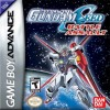 Juego online Gundam Seed: Battle Assault (GBA)