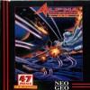Juego online Alpha Mission II (NeoGeo)