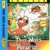 Juego online Three Weeks In Paradise (CPC)