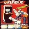 Juego online Paperboy (C64)