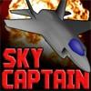Juego online Sky Captain