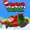 Juego online Santa Truck