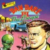 Juego online Dan Dare III: The Escape (Atari ST)