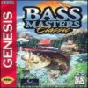 Juego online BASS Masters Classic (Genesis)