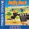 Juego online Daffy Duck in Hollywood (GENESIS)