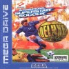 Juego online International Superstar Soccer Deluxe (Genesis)