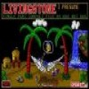 Juego online Livingstone I Presume (Atari ST)