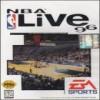 Juego online NBA Live 96 (Genesis)