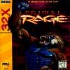 Juego online Primal Rage (Sega 32x)