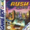 Juego online San Francisco Rush 2049 (GB COLOR)