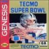 Juego online Tecmo Super Bowl (Genesis)
