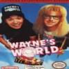 Juego online Wayne's World (Nes)