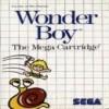 Juego online Wonder Boy (SMS)