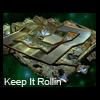 Juego online Keep It Rollin