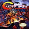 Juego online Contra Force (NES)