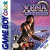 Juego online Xena: Warrior Princess (GB COLOR)