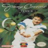 Juego online Jimmy Connors Tennis (NES)