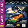 Juego online Batman Forever (GG)