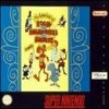 Juego online The Adventures of Rocky and Bullwinkle and Friends (Snes)