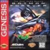 Juego online Batman Forever (Genesis)