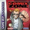 Juego online Comix Zone (GBA)