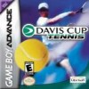 Juego online Davis Cup Tennis (GBA)