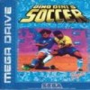 Juego online Dino Dini's Soccer (Genesis)