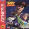 Juego online Disney's Toy Story (Genesis)