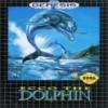 Juego online Ecco the Dolphin (Genesis)