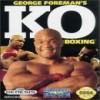 Juego online George Foreman's KO Boxing (Genesis)