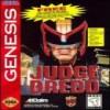 Juego online Judge Dredd (Genesis)