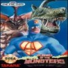 Juego online King of the Monsters (Genesis)