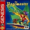 Juego online The Pagemaster (Genesis)