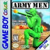 Juego online Army Men (GB COLOR)