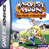 Juego online Harvest Moon: More Friends of Mineral Town (GBA)