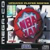 Juego online NBA JAM (SEGA CD)